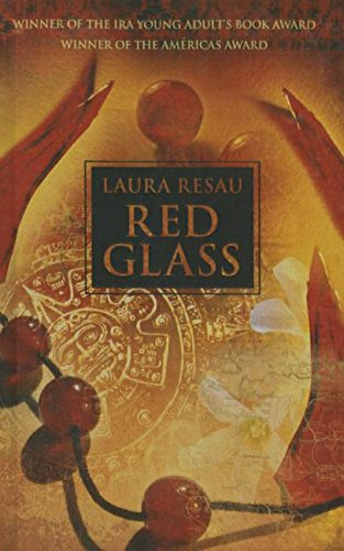 9781606869123: Red Glass (Readers Circle (Delacorte))