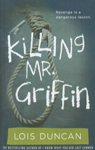 9781606869222: Killing Mr. Griffin