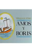 9781606869475: Amos y Boris / Amos and Boris