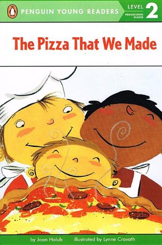 9781606869895: The Pizza That We Made (Viking Easy-To-Read)