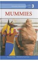 9781606869901: Mummies (Penguin Young Readers: Level 3)