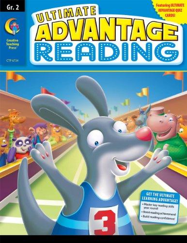9781606899083: Ultimate Advantage Reading gr. 2