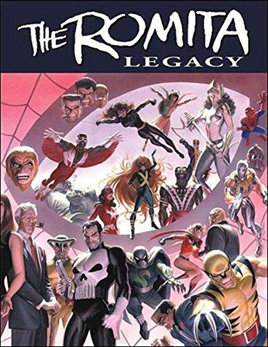 The Romita Legacy: SPURGEON, Tom /
