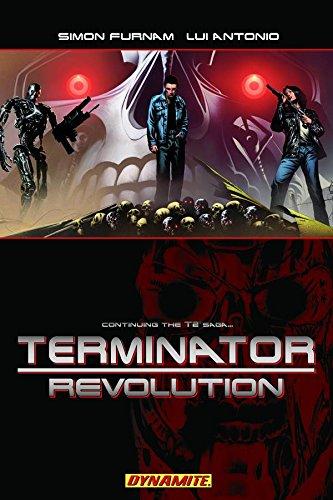 9781606900307: Terminator: Revolution