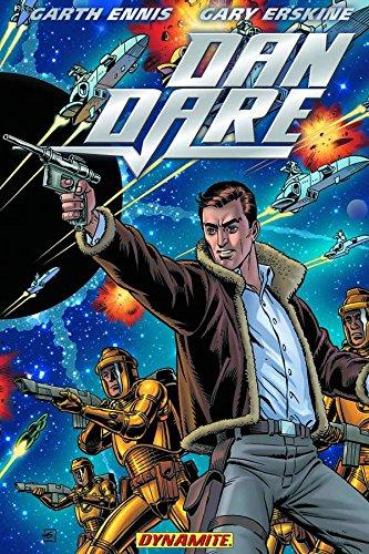 9781606900406: Garth Ennis Dan Dare Omnibus Volume 1 US Edition (Dan Dare Omnibus Tp)