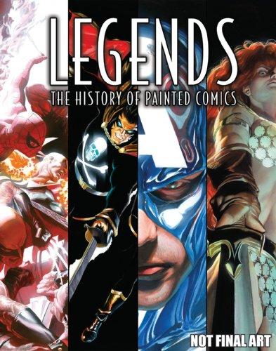 9781606900871: Legends