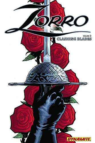 9781606901151: Zorro Year One Volume 2 (Zorro (Dynamite Hardcover))