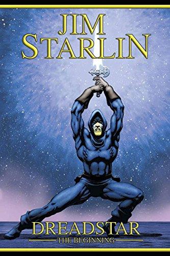 9781606901199: Jim Starlin's Dreadstar: The Beginning