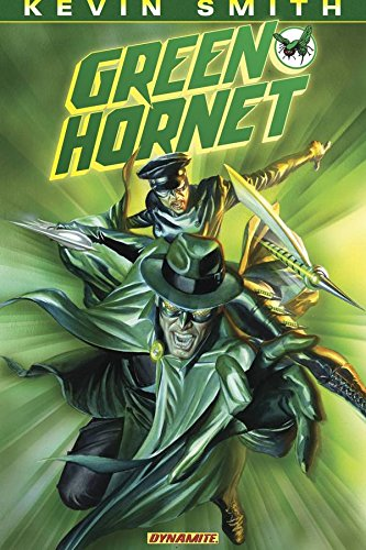 9781606901427: Kevin Smith's Green Hornet Sins of the Father by Smith, Kevin ( Author ) ON Sep-07-2010, Hardback