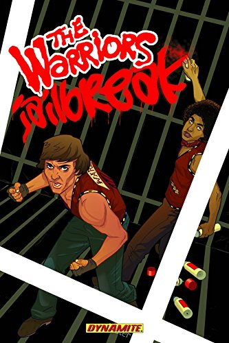 9781606901670: The Warriors: Jailbreak