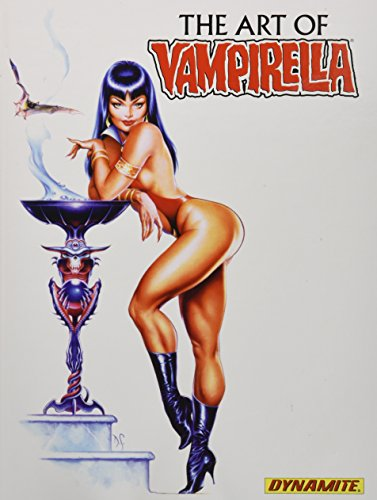 9781606901762: Art of Vampirella
