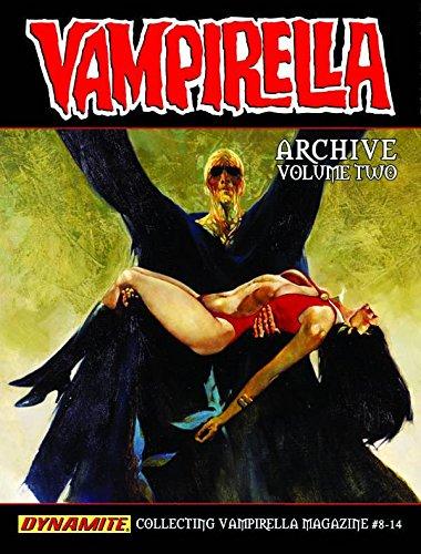 9781606901892: Vampirella Archives Volume 2