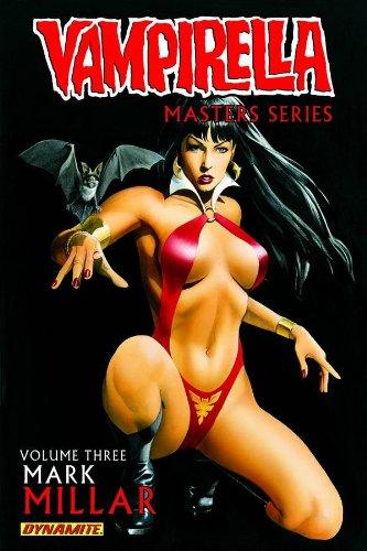 9781606901953: Vampirella Masters Series Volume 3