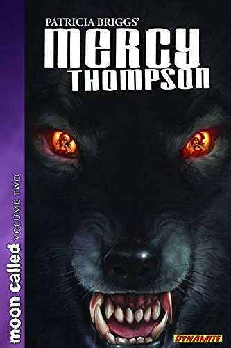 9781606902141: Patricia Briggs' Mercy Thompson: Moon Called, Vol. 2