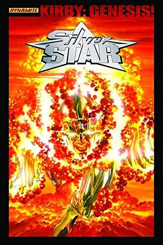 9781606903315: Kirby: Genesis – Silver Star Volume 1
