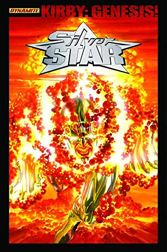 9781606903315: Kirby: Genesis - Silver Star Volume 1 TP