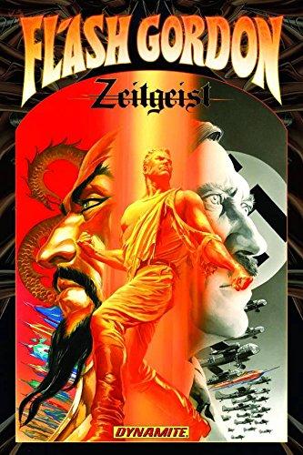 9781606903339: Flash Gordon: Zeitgeist, Vol. 1