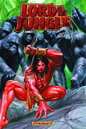 9781606903384: Lord of the Jungle Volume 1 (Lord of the Jungle Tp)