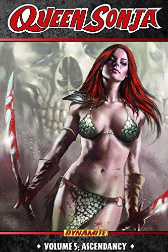 9781606903780: Queen Sonja Volume 5: Ascendancy