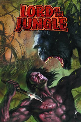 9781606903919: Lord of the Jungle Volume 2 (Lord of the Jungle Tp)