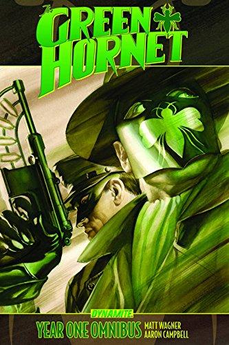 9781606904213: Green Hornet: Year One Omnibus
