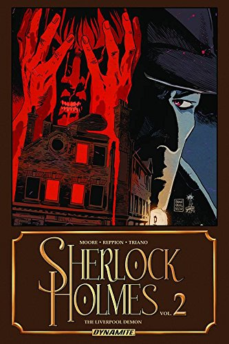 9781606904367: Sherlock Holmes: The Liverpool Demon (Sherlock Holmes (Dynamite Entertainment))