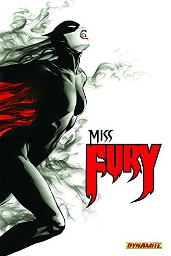 9781606904473: Miss Fury Volume 1 (Miss Fury Tp)