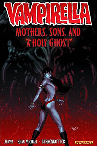 9781606904794: Vampirella Volume 5: Mothers, Sons, and the Holy Ghost