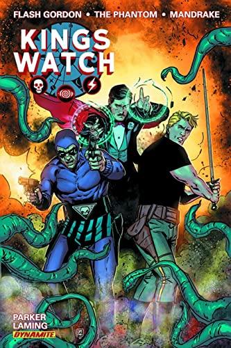 9781606904862: Kings Watch Volume 1 (Kings Watch Tp)
