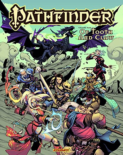 9781606904947: Pathfinder Volume 2: Of Tooth and Claw