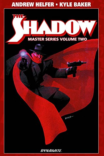 Shadow Master 2: Helfer, Andy