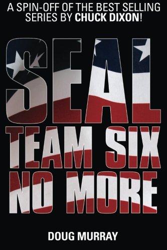 SEAL Team Six: No More #1: Murray, Doug