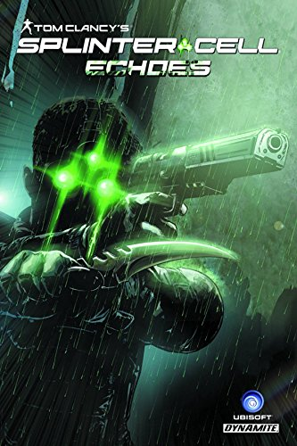 9781606905272: Tom Clancy's Splinter Cell: Echoes