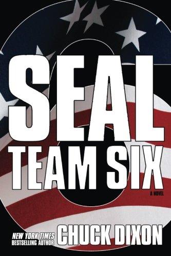 9781606905586: SEAL Team Six 6: A Novel
