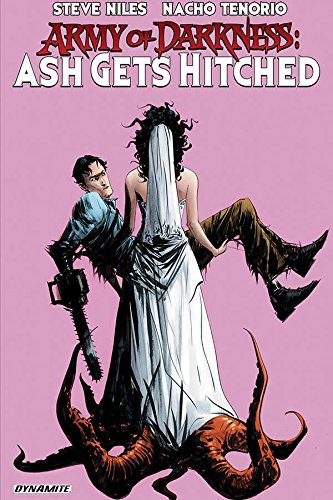 9781606905975: Army of Darkness: Ash Gets Hitched