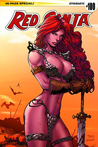 9781606906590: Red Sonja No 100 Special