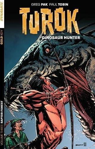 9781606906934: Turok: Dinosaur Hunter Volume 3