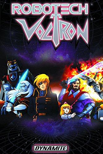 9781606907443: Robotech / Voltron