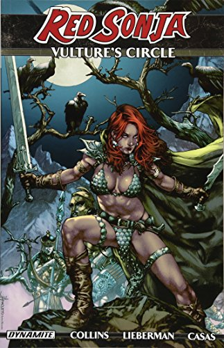9781606908020: Red Sonja: Vulture's Circle