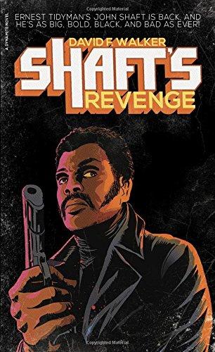 9781606908563: Shaft's Revenge (John Shaft)