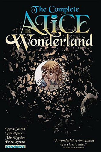 9781606909737: Complete Alice in Wonderland