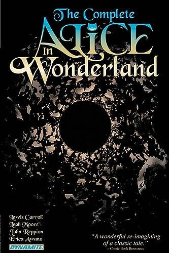 9781606909737: Complete Alice in Wonderland