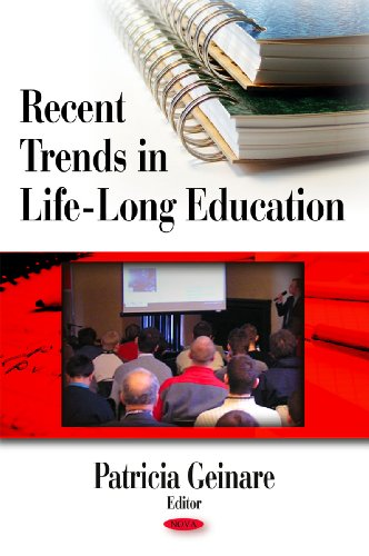 Recent Trends in Life Long Education: Patricia F. Geinare