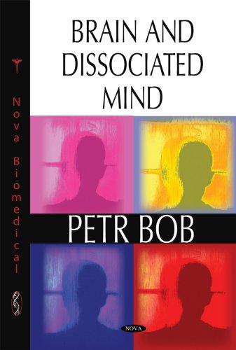 9781606920350: Brain and Dissociated Mind
