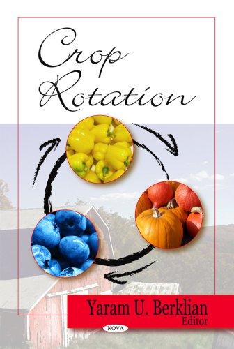 9781606921005: Crop Rotation