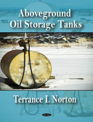 9781606921180: Aboveground Oil Storage Tanks