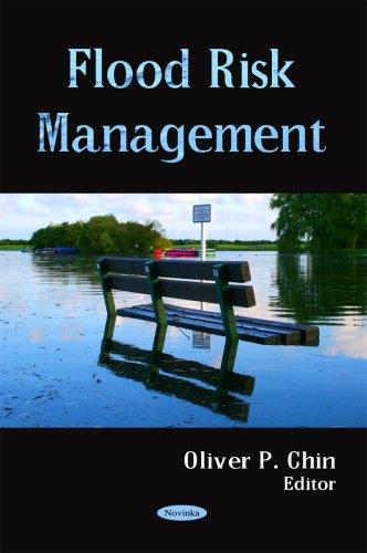 9781606921470: Flood Risk Management