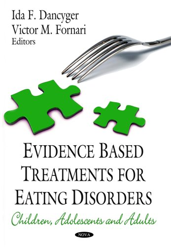 9781606923108: Evidence Based Treatments for Eating Disorders: Children, Adolescents, and Adults