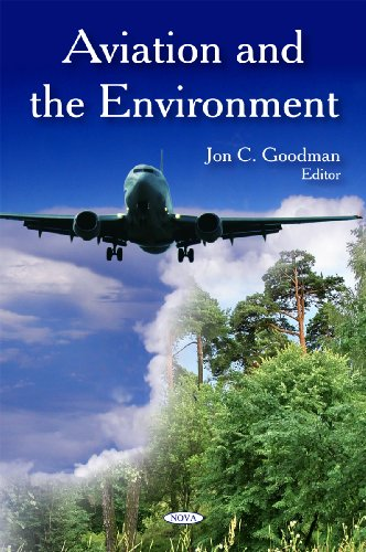 9781606923207: Aviation and the Environment