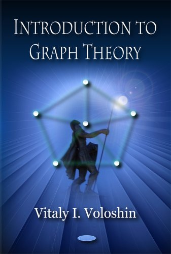 9781606923740: Introduction to Graph Theory